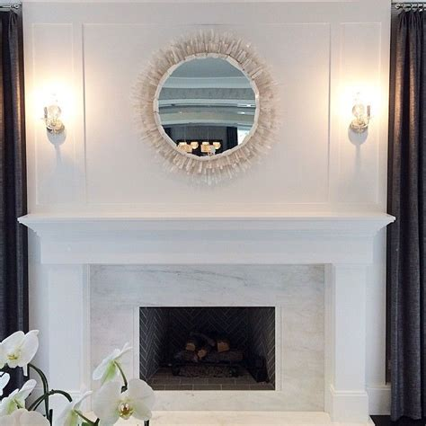 best 25 marble fireplace surround ideas on