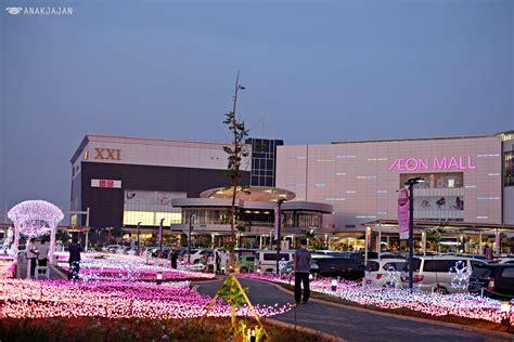 Lipstik Purbasari Di Aeon Mall 17 restoran yang harus kamu coba di ground floor aeon mall