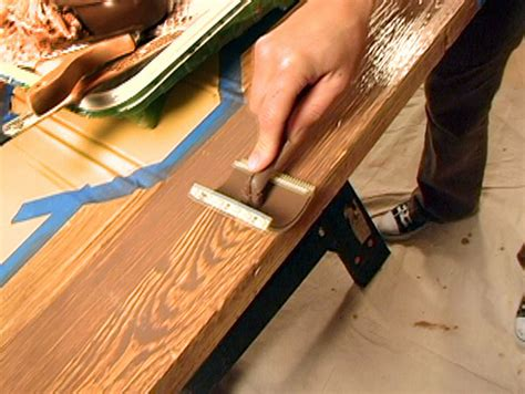 decorative paint technique woodgraining instructions earn in binary