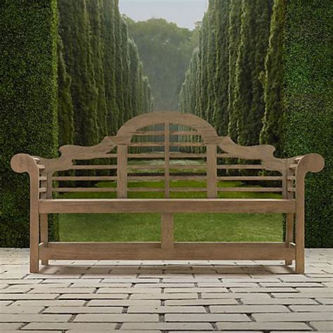 outdoor park benches teak wood park garden bench lutyens
