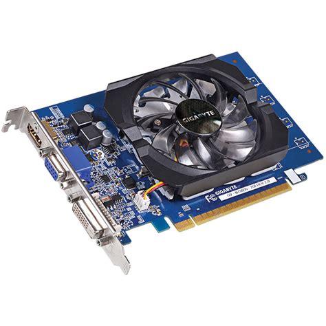 Vga Card Nvidia Geforce Gigabyte Gv N730d5 2gi 2gb 64bit Ddr5 gigabyte geforce gt 730 graphics card gv n730d5 2gi rev2 0 b h