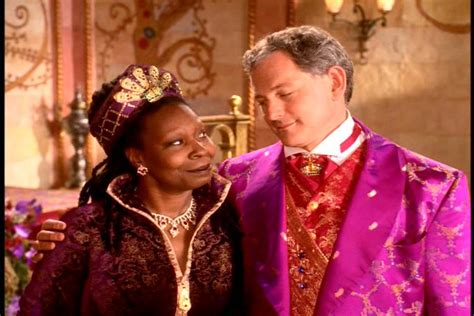 cinderella film whoopi goldberg movie dame cinderella 1997
