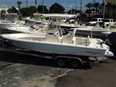 pathfinder boats trs 2015 new pathfinder 2600 trs bay boat for sale 89 995