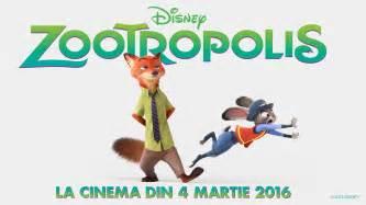 zootropolis trailer m 2016 youtube