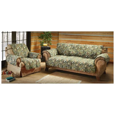 camo couch covers mossy oak camo furniture covers 647980 furniture covers