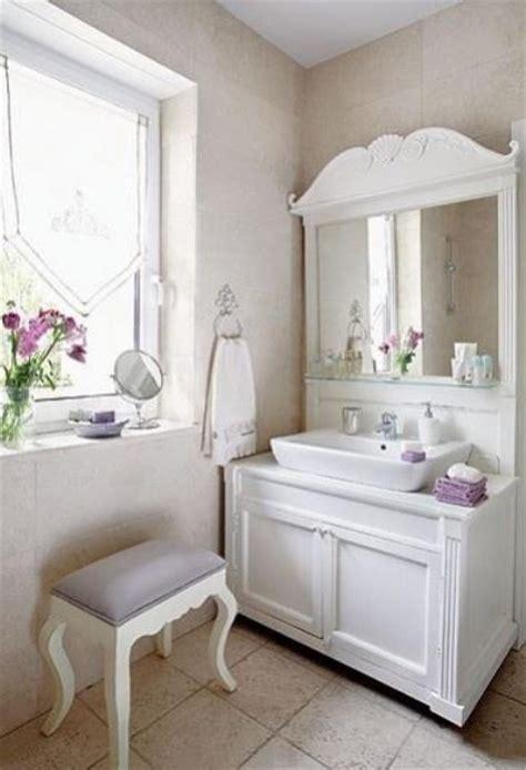 shabby chic bathroom ideas bathrooms decor pinterest 28 lovely and inspiring shabby chic bathroom d 233 cor ideas