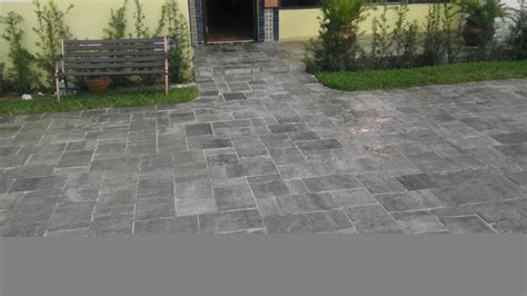 Patio Pavers At Lowes Lowes Patio Pavers Modern Home Interiors Cement Pavers Ideas