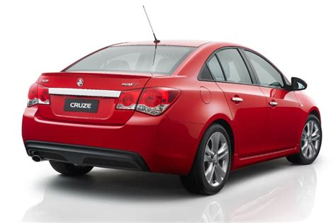 2014 cruze holden announces 1 6l turbo engine for 2014