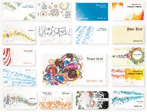 free downloadable business card templates vector business card templates free freeaffiliates