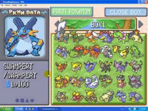pokemon feuerrot rom download for my boy deutsch