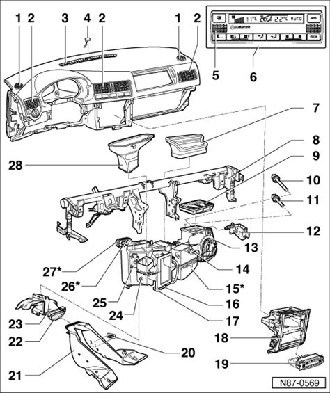vw golf 4 climatronic diagram wiring diagram