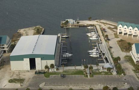alligator point yacht basin in alligator point, fl, united