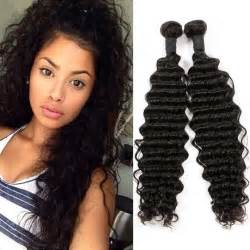 brazilian curly sew in straight weave hairstyles 2017