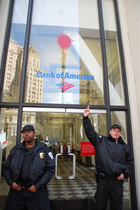 bank  america security flipping     iraq