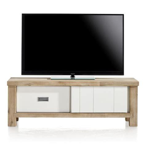 Tele 130 Cm by Meuble Tv Istrana 1 Porte Coulissante 1 Tiroir 130 Cm