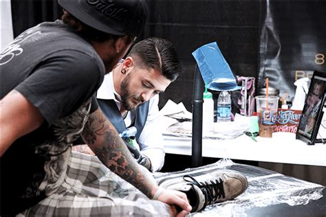 tattoo convention 2017 nj sundance vacations sponsors inked out new jersey festival
