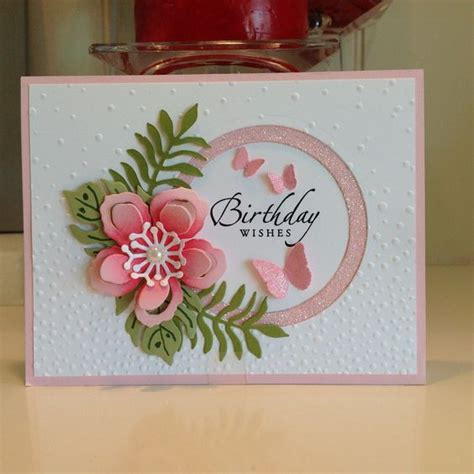 Big Handmade Cards - 25 best ideas about happy birthday cards on
