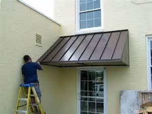 standing seam metal awnings glendale awning services manhattan awning nyc awnings