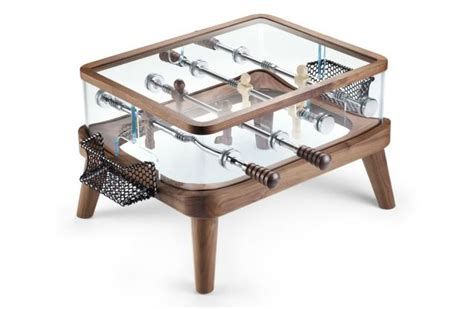 foosball coffee table costco intervallo compact foosball coffee table