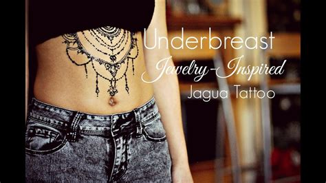 underbreast tattoo 28 underbreast 45 of the best sternum tattoos