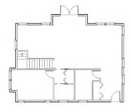 Window In Plan by Make Your Own Blueprint How To Draw Floor Plans
