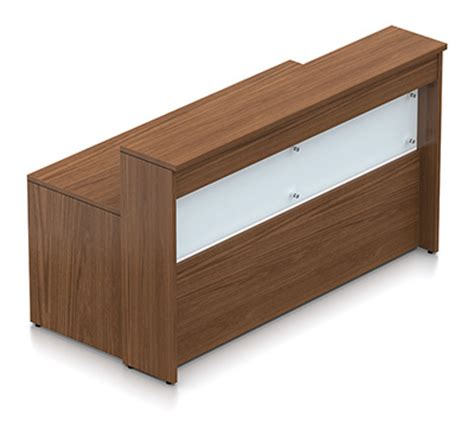 Global Reception Desk Buy Rite Business Furnishings Office Furniture Vancouver