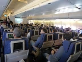 boeing 747 400 interior car interior design