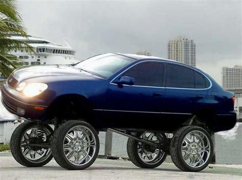 ricer car wheels donk bad worst funny or ugly ricer car mod body kit rod