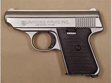 Jimenez Arms JA-25 .25ACP - Free Shipping .25 ACP For Sale ... Jimenez Arms