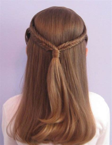 cool easy hairstyles for school steps 14 lovely braided hairstyles for kids pretty designs