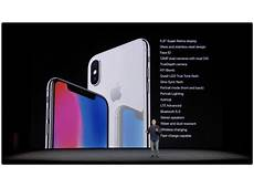 Apple's Slim New iPhone 2018