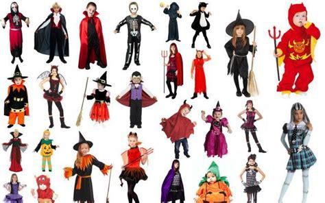 imagenes de halloween disfraces para niños disfraces para ni 241 os ni 241 as halloween carnaval fiesta