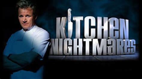Kitchen Nightmares Seattle by Gordon Ramsay S Kitchen Nightmares Now Eater