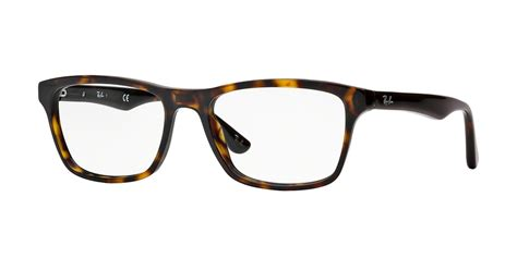 Bingkai Kacamata Rayban 2012 Black Blue Glossy ban rb5279 rayban designer glasses