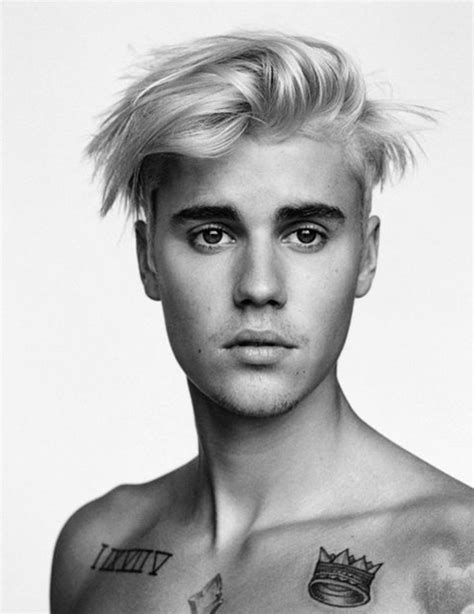 Justin Bieber Hairstyle by 15 Justin Bieber Hairstyles To Copy Mens Hairstyles 2018