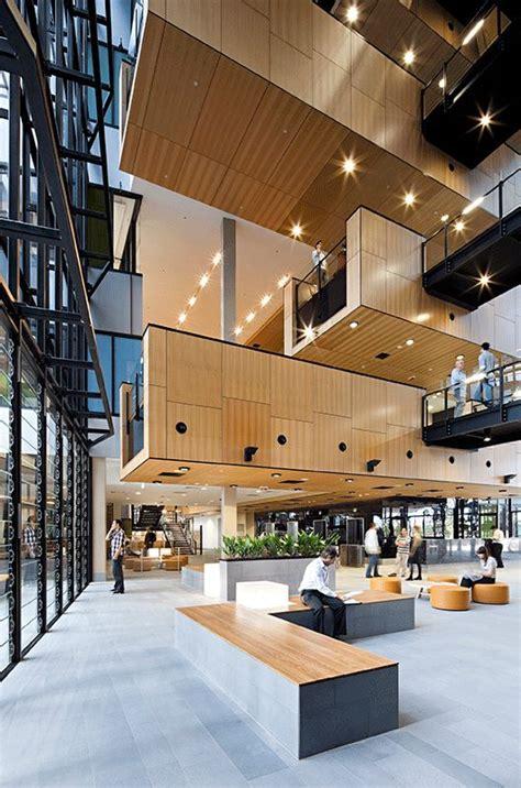 interior building design 25 best ideas about atrium architecture on