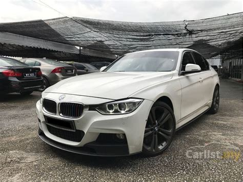 2014 bmw 335i coupe bmw 335i 2014 m sport 3 0 in selangor automatic coupe