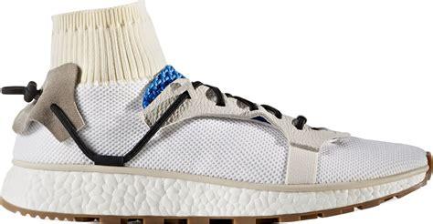 adidas x alexander wang alexander wang x adidas aw run white