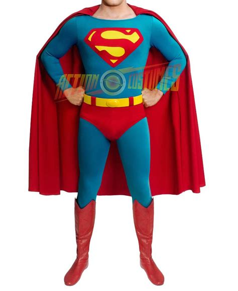 christopher reeve org superman tags superman costume a tribute to christopher reeve
