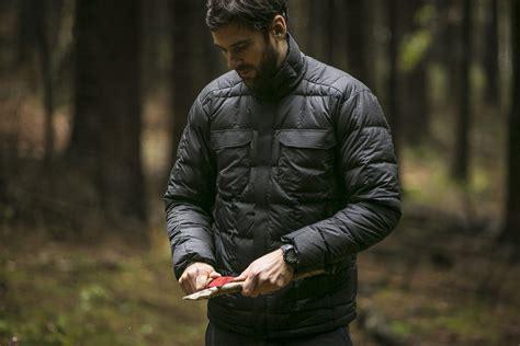 downward review outdoor aesthetics review hagl 246 fs hede jacket siljan parka