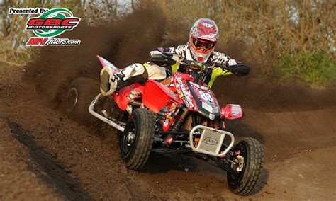atv motocross jb racing s joel hetrick ama atv mx pro rookie