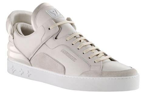 Louis Vuitton Kd kanye west x louis vuitton complete sneaker collection