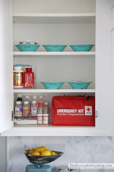 organize medicine cabinet organized medicine cabinet take 2 the sunny side up blog