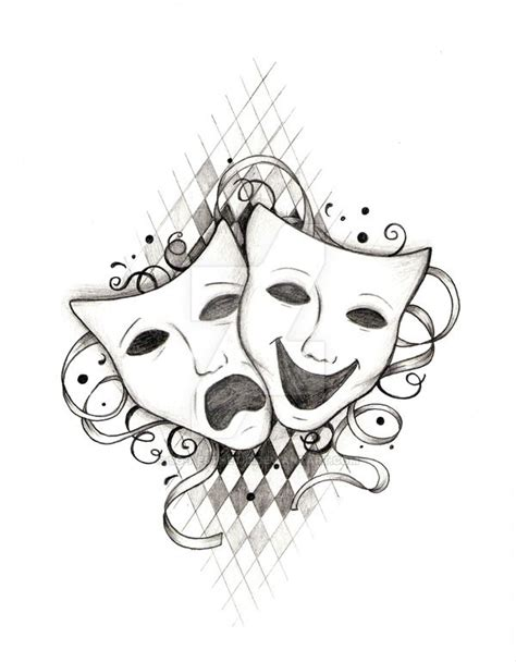 tattoo flash copyright law best 25 drama masks ideas on pinterest theater mask