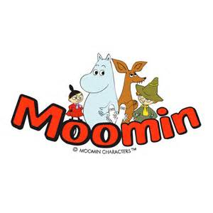 moomin free vector 4vector