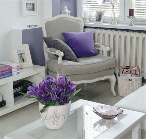gestaltungsmöglichkeiten wohnzimmer wohnzimmer grau lila