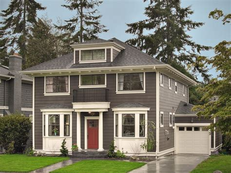 exterior paint colors with brown roof exterior paint colors with brown roof for craftsman porch