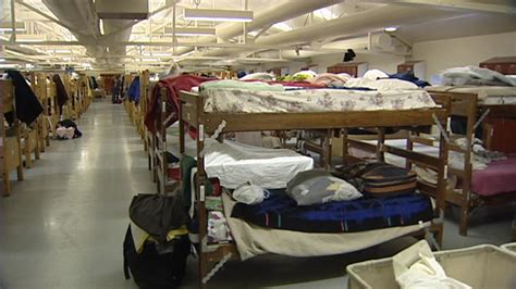 Homeless Shelters Bed Bugs Get Homeless Shelters Running Out Of Budget
