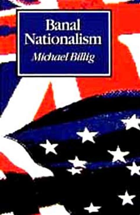 billiken pronunciation nationalism exles