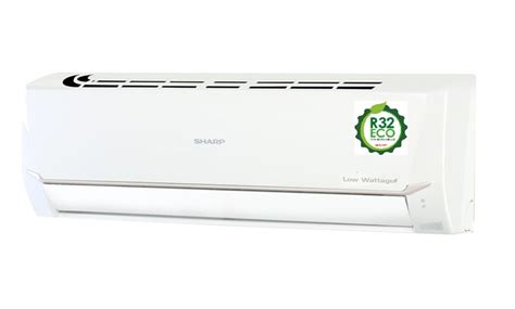 Ac Sharp R32 ah a7sdl air conditioner sharp terbaik di indonesia